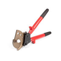 84395 Секторные кабельные ножницы НСТи-40 изолированные до 1000В КВТ