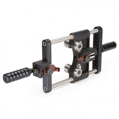 62481 Инструмент для разделки кабеля из сшитого полиэтилена КСП-150 КВТ