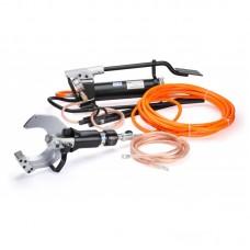 61843 Комплект ножниц для резки кабеля под напряжени..