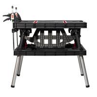 79808 Складной верстак Folding Table Metall Leg КВТ